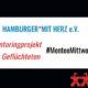 NEW! Hamburger mit Herz e.V. Mentoringprojekt mit Geflüchteten. #MenteeMittwoch